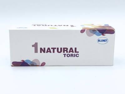 1 natural toric