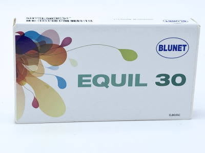 Equil 30-blunet