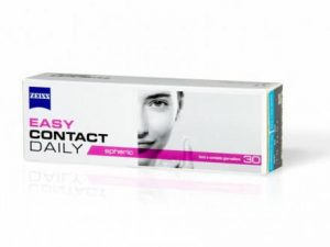 easy contact daily spheric easy-zeiss
