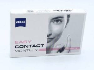 easy contact monthly-zeiss