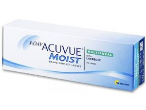1-DAY ACUVUE MOIST MULTIFOCAL_