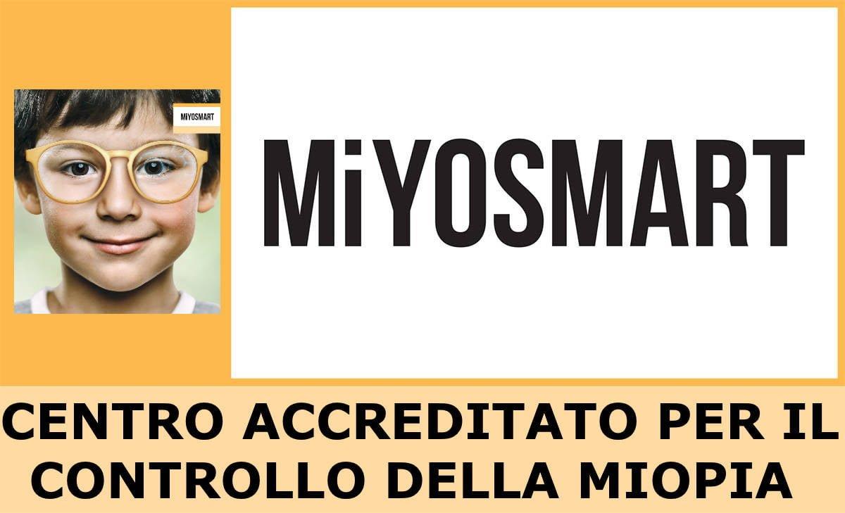 Centro accreditato-Miyosmart-miopia