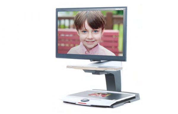 Optelec ClearView HD 20