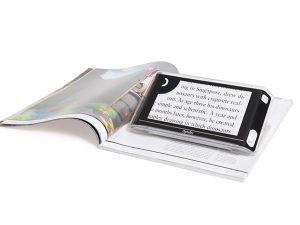 Optelec Compact 6 HD Speech